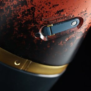 MGSV Sentinel Full Scale Replica Bionic Arm 9