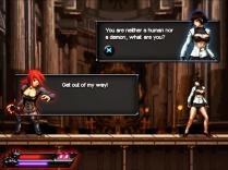 Demoniaca Everlasting Night Screenshot 3