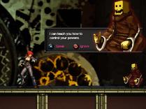 Demoniaca Everlasting Night Screenshot 4
