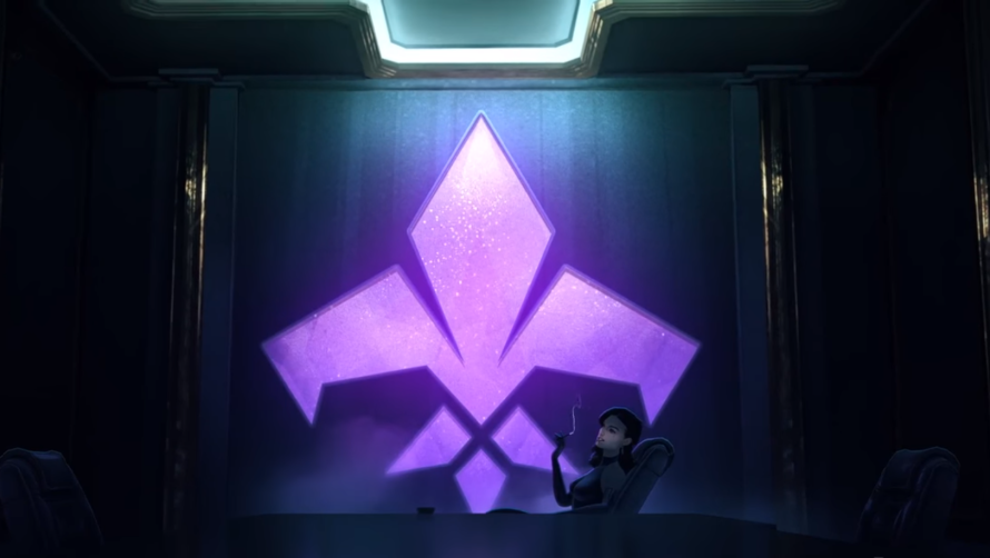Agents of Mayhem Debut Trailer Screenshot