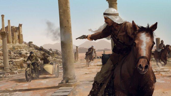 'Battlefield 1' Gets New Gamescom Trailer, Open Beta Coming Soon
