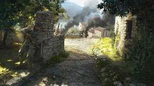 Battlefield 1 Concept Art 1