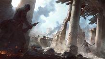 Battlefield 1 Concept Art 10