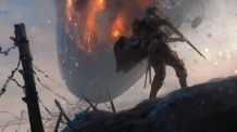 Battlefield 1 Concept Art 15