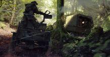 Battlefield 1 Concept Art 20