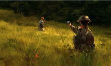Battlefield 1 Concept Art 3