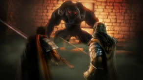 Berserk Gameplay Screenshot 4