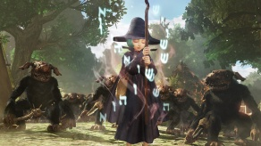 Berserk Gameplay Screenshot 7