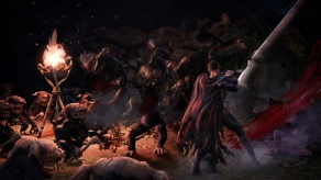 Berserk Gameplay Screenshot 8