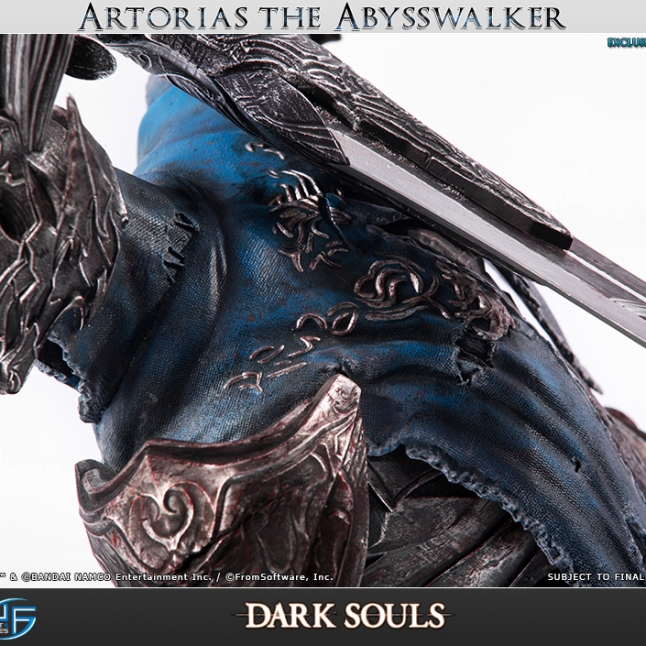 First4Figures Dark Souls Artorias the Abysswalker Exlusive Edition 1