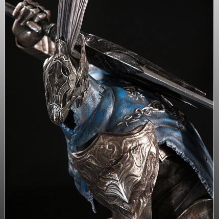 First4Figures Dark Souls Artorias the Abysswalker Exlusive Edition 10