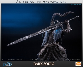 First4Figures Dark Souls Artorias the Abysswalker Exlusive Edition 11