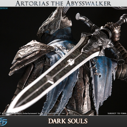 First4Figures Dark Souls Artorias the Abysswalker Exlusive Edition 3