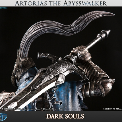 First4Figures Dark Souls Artorias the Abysswalker Exlusive Edition 4