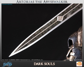 First4Figures Dark Souls Artorias the Abysswalker Exlusive Edition 5