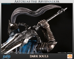 First4Figures Dark Souls Artorias the Abysswalker Exlusive Edition 6