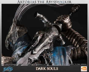 First4Figures Dark Souls Artorias the Abysswalker Statue 1