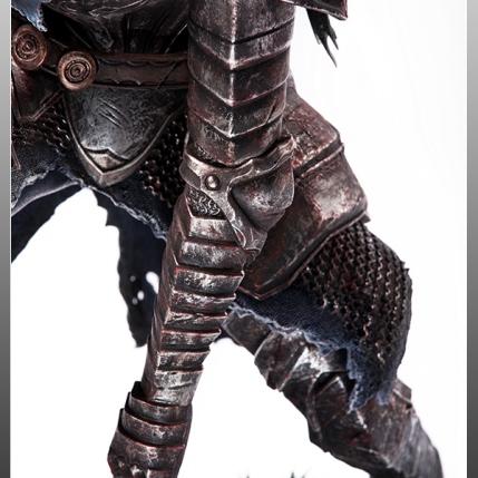 First4Figures Dark Souls Artorias the Abysswalker Statue 15