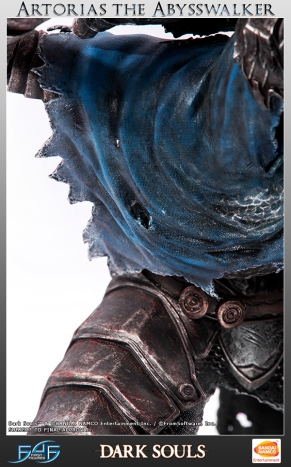 First4Figures Dark Souls Artorias the Abysswalker Statue 16