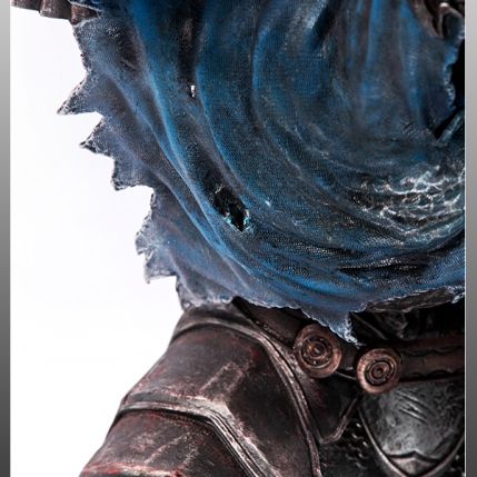 First4Figures Dark Souls Artorias the Abysswalker Statue 16