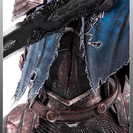 First4Figures Dark Souls Artorias the Abysswalker Statue 17