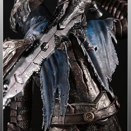 First4Figures Dark Souls Artorias the Abysswalker Statue 18