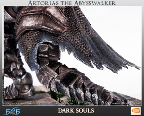 First4Figures Dark Souls Artorias the Abysswalker Statue 2
