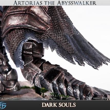 First4Figures Dark Souls Artorias the Abysswalker Statue 2