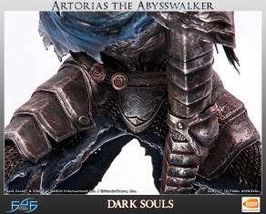 First4Figures Dark Souls Artorias the Abysswalker Statue 3