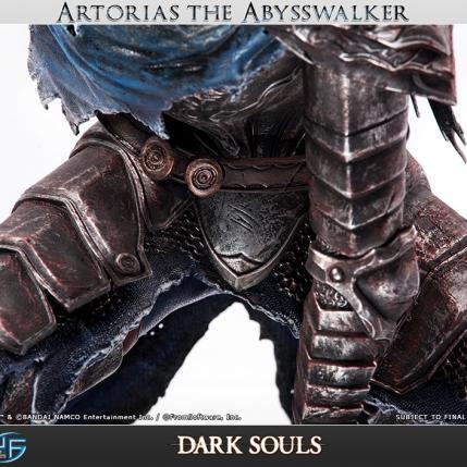 First4Figures Dark Souls Artorias the Abysswalker Statue 3