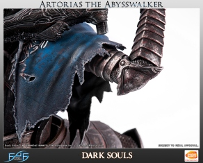 First4Figures Dark Souls Artorias the Abysswalker Statue 4