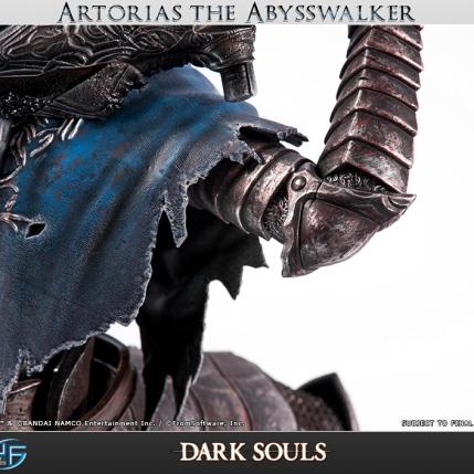 First4Figures Dark Souls Artorias the Abysswalker Statue 4