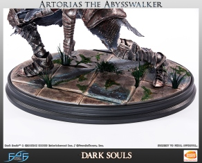 First4Figures Dark Souls Artorias the Abysswalker Statue 6