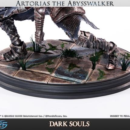 First4Figures Dark Souls Artorias the Abysswalker Statue 6