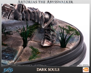 First4Figures Dark Souls Artorias the Abysswalker Statue 7