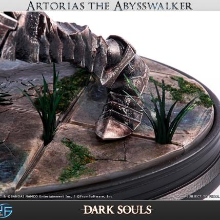 First4Figures Dark Souls Artorias the Abysswalker Statue 7