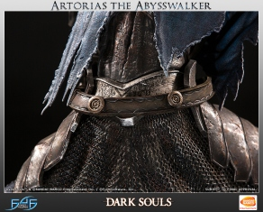 First4Figures Dark Souls Artorias the Abysswalker Statue 8