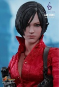 Resident Evil 6 20th Anniversary Hot Toys Ada Wong Figure 7
