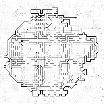 System Shock Kickstarter Concept Art 1