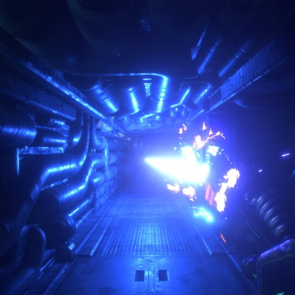 System Shock Kickstarter Screenshot 4