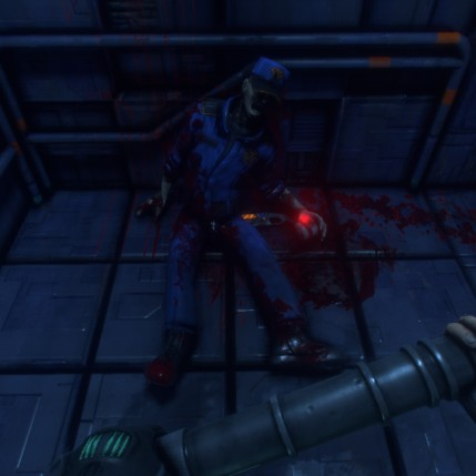 System Shock Kickstarter Screenshot 5