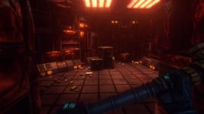 System Shock Kickstarter Screenshot 6