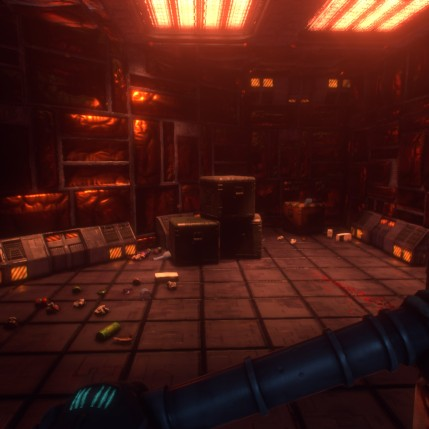 System Shock Kickstarter Screenshot 6