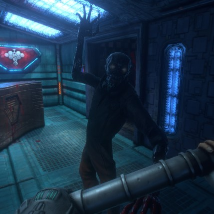 System Shock Kickstarter Screenshot 7