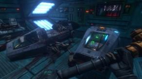 System Shock Kickstarter Screenshot 8