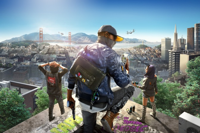 'Watch_Dogs 2' Coming This November, Six Versions Ready For Pre-Order