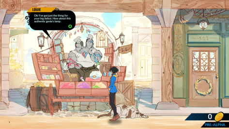 Battle Chef Brigade - Pre-Alpha Build - Gameplay Screenshot 6