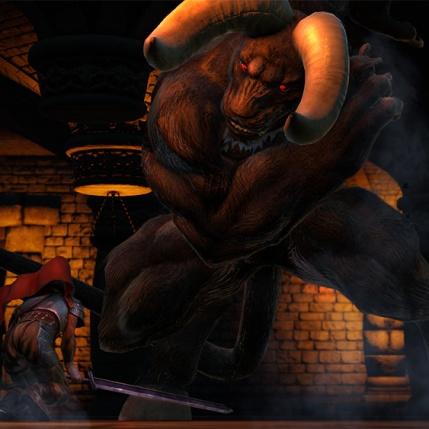 Berserk Apostles Gameplay Screenshot 2
