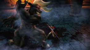 Berserk Apostles Gameplay Screenshot 3