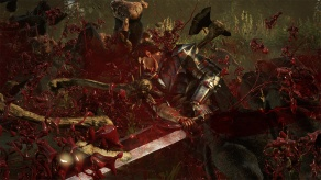 Berserk Gameplay Screenshot 4